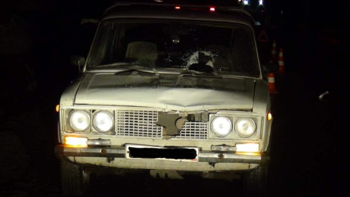 Лобовое стекло всмятку: 60-летний мужчина на Урале погиб при столкновении с ВАЗом