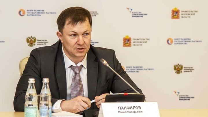 Директор имущественного департамента Владимирской области уволился по собственному желанию