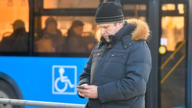 На твой телефон пришло новое сообщение…Жителей Кубани будут по-новому уведомлять о коронавирусе