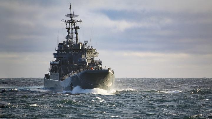 Может дойти до применения оружия: Баранец предупредил о провокациях США и НАТО в Арктике