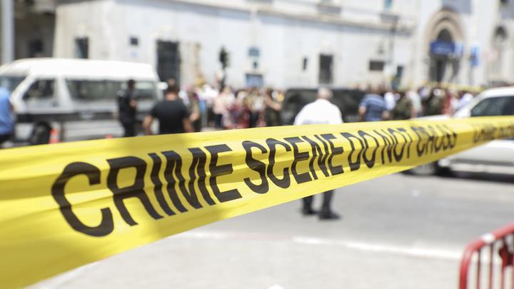 Стрелок в США убил двоих, теперь ведет прицельный огонь по полиции