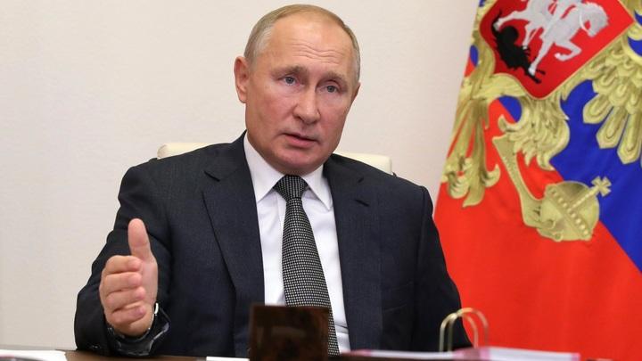 Путин отделил мух от котлет в вопросе религиозных разногласий