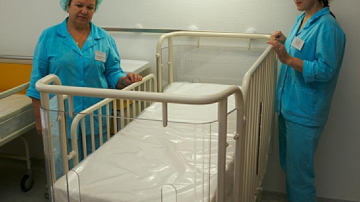 Родные умершей двухмесячной девочки с ковидом рассказали о течении болезни
