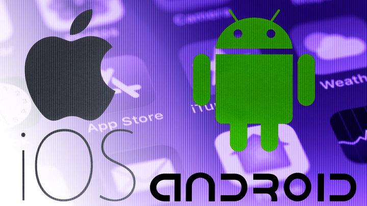 iOS или Android: Что выбрать в 2018 году