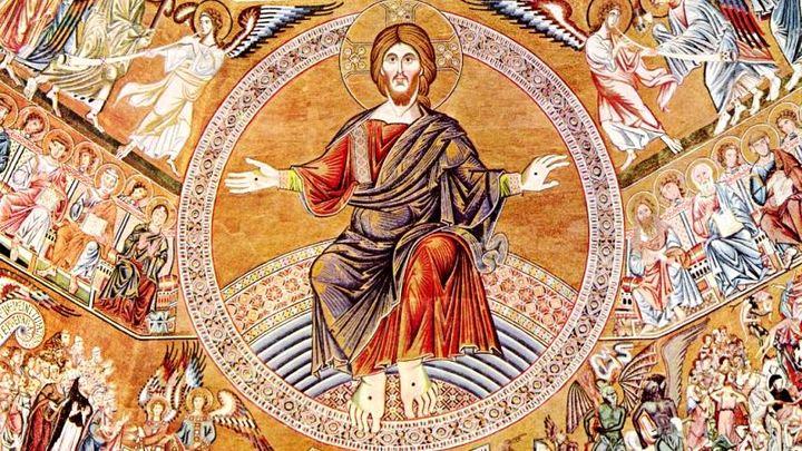 Христос Воскресе!: Светлое Христово Воскресение – Пасха Господня. Церковный календарь на 2 мая