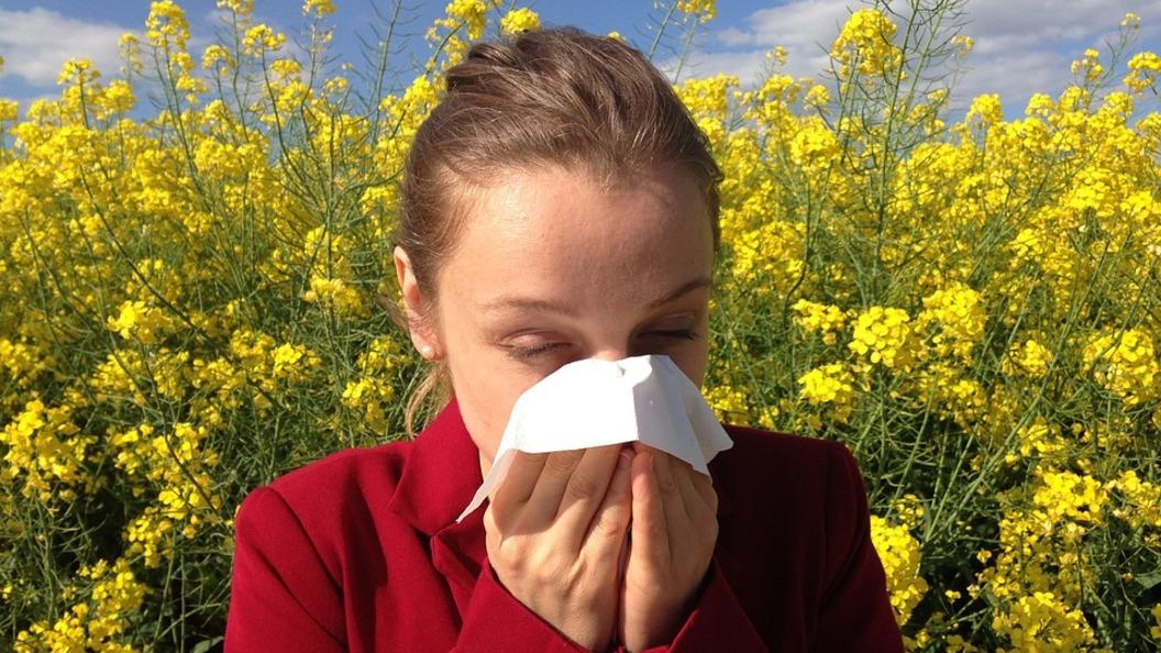 Ученые научились определять болезни человека по выделениям из носа при насморке
