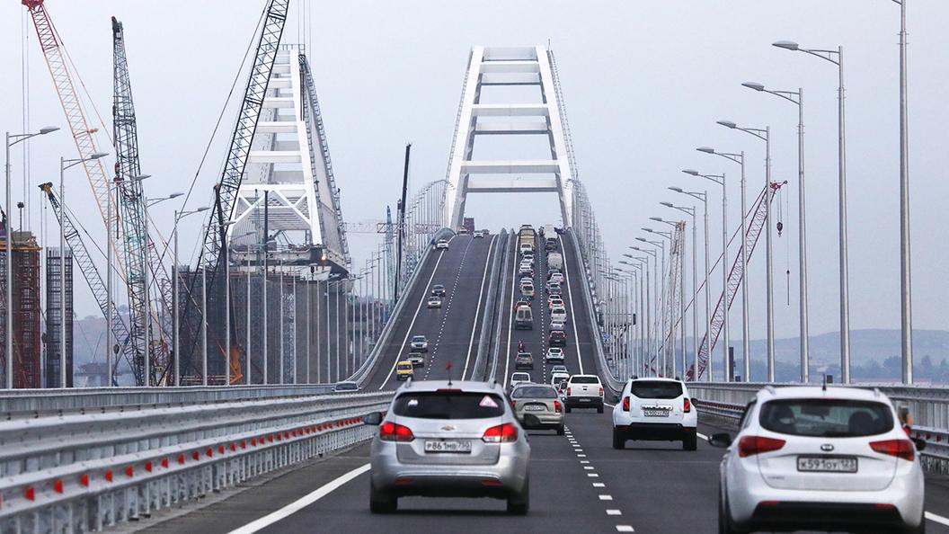 США оставили Киев без поддержки в вопросе Крымского моста