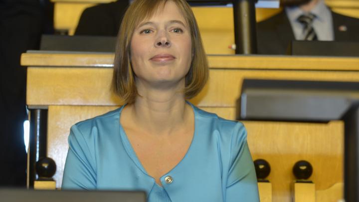 «Кемска волость»: Президент Эстонии назвала условие своего визита в Россию