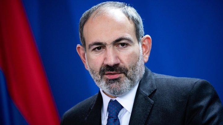 Глава правящей фракции Армении подтвердила намерение Пашиняна уйти в отставку