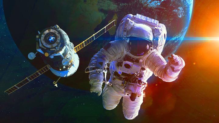 США готовятся к звёздным войнам. А Россия – к полёту на Марс