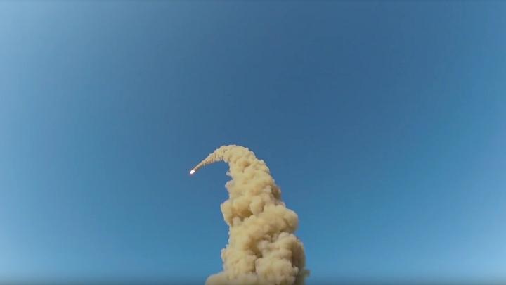 Россия вырвалась вперед в военных ракетных технологиях
