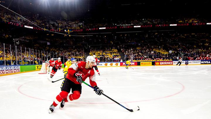 Главные сенсации хоккейного чемпионата мира