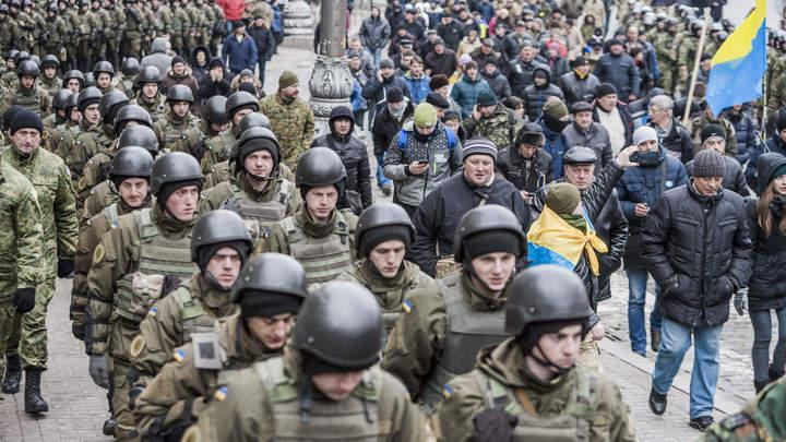 Мы с войны не уйдем: Украинские нацисты предъявили Зеленскому ультиматум