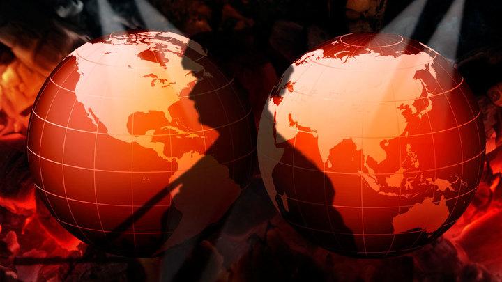 Новые фронты Третьей мировой: где рванет завтра?