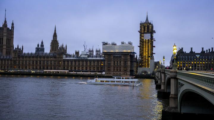 Русским можно не платить: Английский суд принял решение под давлением США