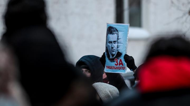 Шататель режима послал матом Навального, получив повестку: Я осознал...