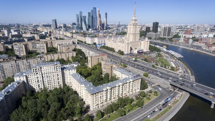 Москва получила сразу 9 номинаций на международную туристическую премию World Travel Awards