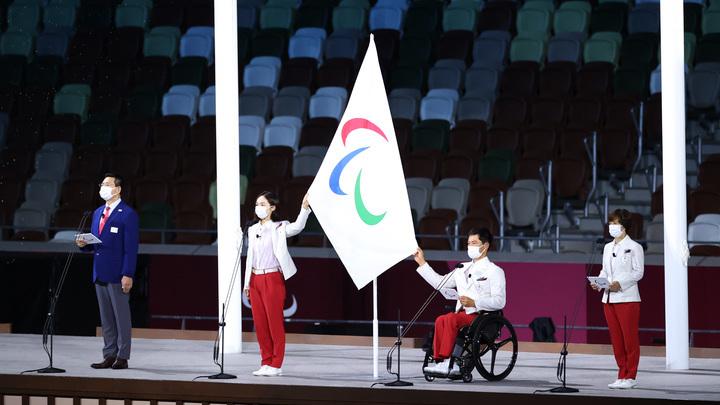 Скандал с русским спортсменом на Паралимпиаде: Хитро не поставили гимн