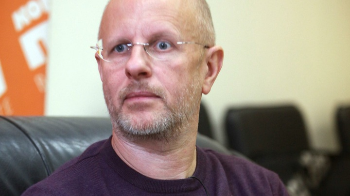 Обрабатывают своих: Пучков Гоблин объяснил, почему Западу выгодна российская угроза