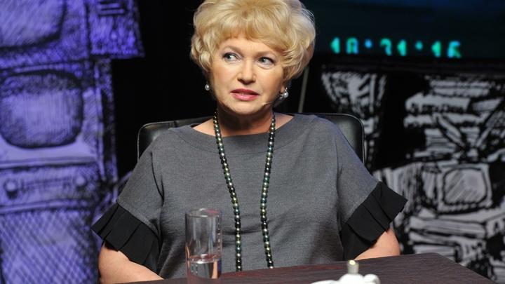 Вокруг его смерти много мифов: Мать Собчак объяснила свои слова об убийстве экс-мэра Петербурга