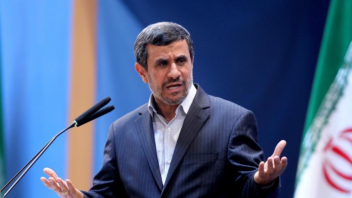 Ядерное оружие не спасёт: Экс-президент Ирана высказался о будущем США