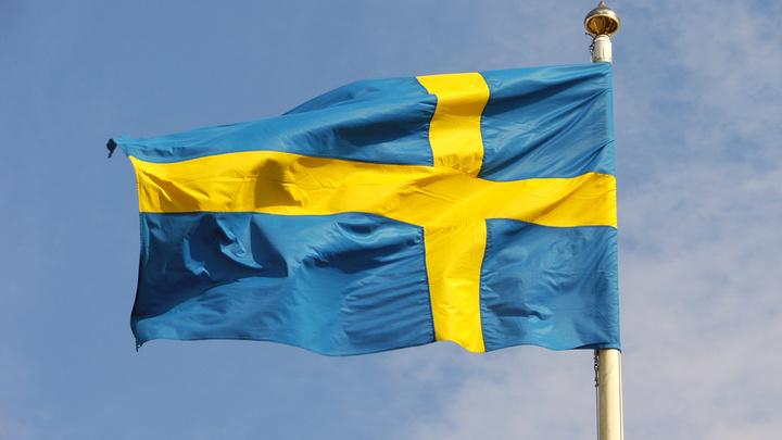 От Швеции потребовали объяснения по поводу участия в нацистском марше в Латвии