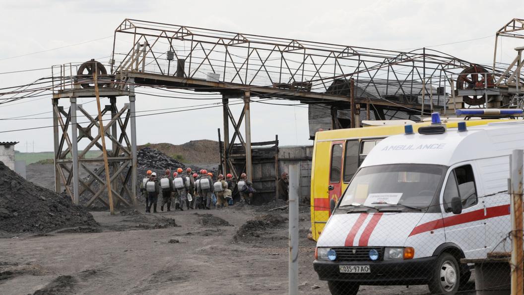 Бастовавшие горняки получили повестки всуд— Допрос вместо заработной платы