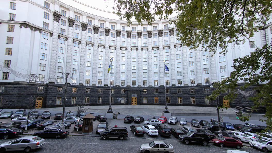 Petya парализовал работу правительства Украины