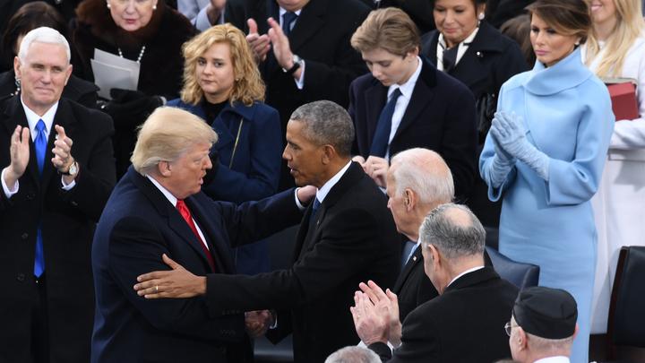 Трамп, Обама, Байден, да хоть лошадь завтра в сенат приведут – всё равно санкции против России будут