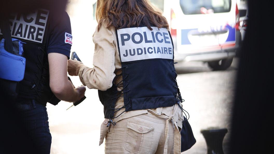 Во Франции задержан мужчина, напавший на военных