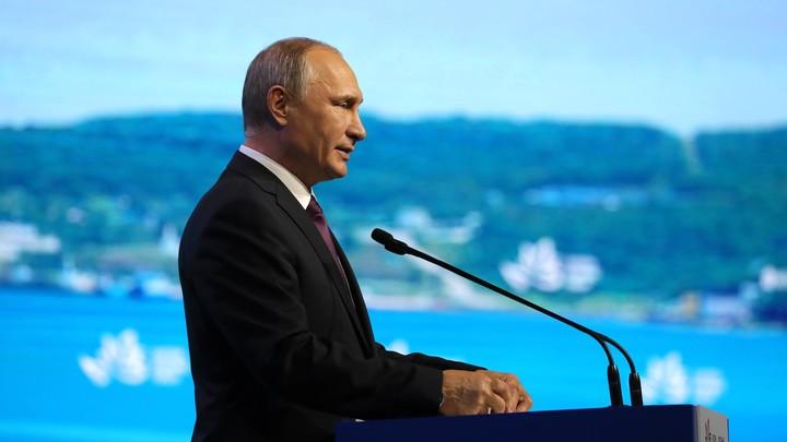 Принципиальный вопрос: Путин предложил приравнять МРОТ до размера прожиточного минимума