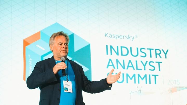 Сотрудник Лаборатории Касперского выложил в открытый доступ исходный код антивируса