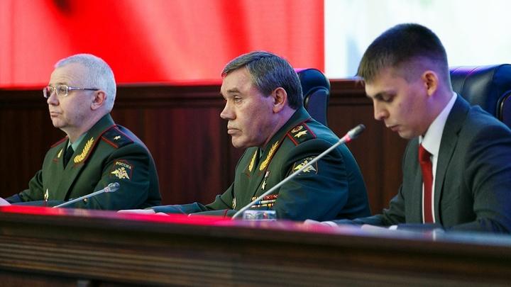 Минобороны России разоблачило фейк, растиражированный с подачи Эха Москвы