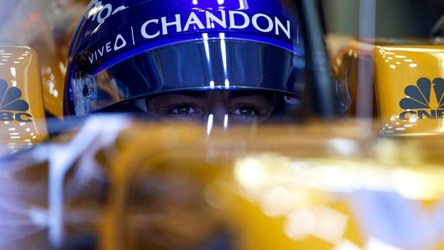Алонсо не знает, останется ли в Формуле-1