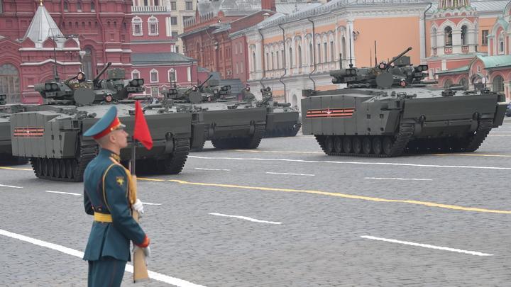 Отметим с размахом: Кремль разошлёт по столицам пригласительные на юбилей Победы