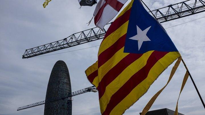 «Поганые сепары». Скоро ли Мадрид пойдёт по пути Киева?