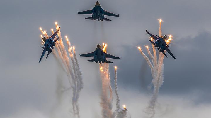 Вся схватка займёт 5-10 минут: Баранец оценил шансы ПВО Грузии пустить кровь ВКС России