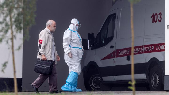 Минздрав Беларуси: за сутки выявили 880 человек с коронавирусом, 9 скончались