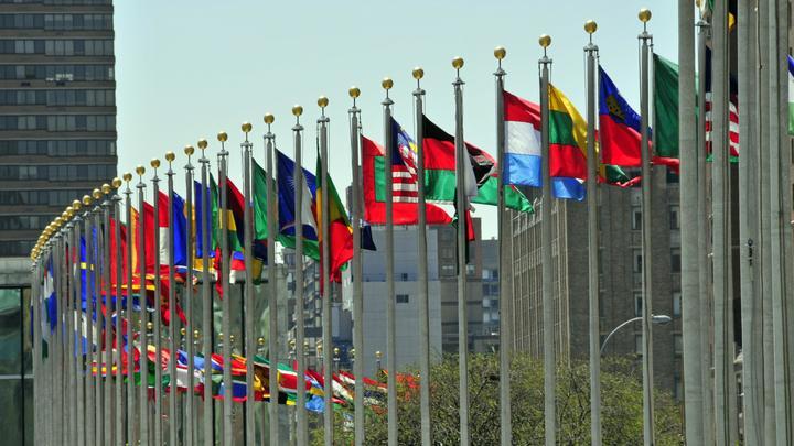 МИД России обвинил США в злоупотреблении положением принимающей стороны в ООН