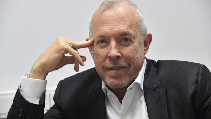 Макаревич рассказал о главной фразе от Градского: Вы все козлы и дураки, а вот они...