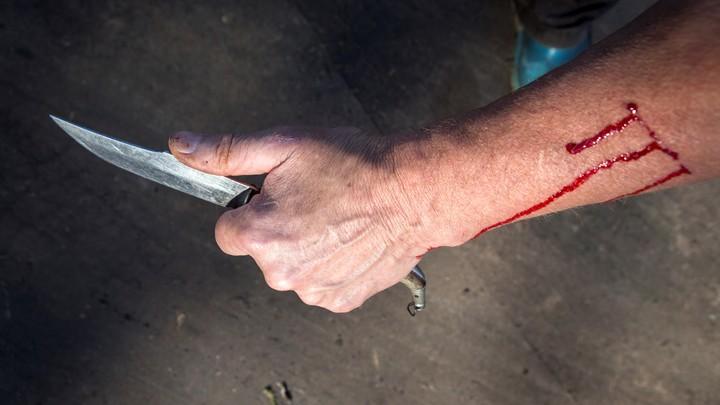 В Челябинской области убийца пяти человек избежал тюрьмы