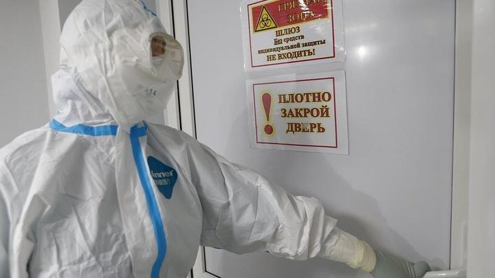 Снова 96 заболевших коронавирусом: Сообщаем последние данные COVID -19 на Кубани