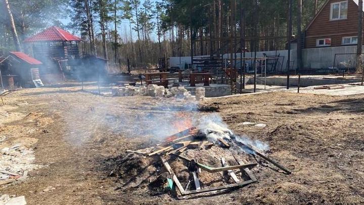 Во Владимире за три дня оштрафовано четыре нарушителя противопожарного режима
