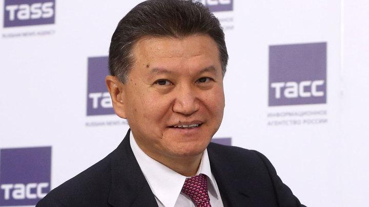 Илюмжинов против всех: Президент FIDE бьётся за Россию насмерть