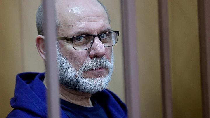 Письмо в поддержку Малобродского: Не виноват уж тем, что наш