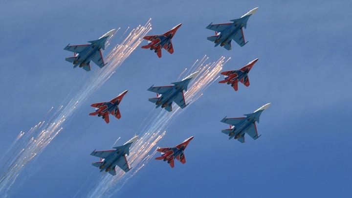 Руководство Словакии согласно назакупуку истребителей F-16 уСША