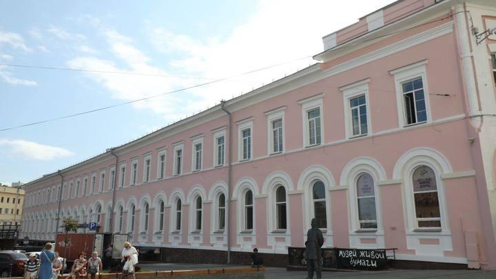 Реставрация Нижегородского выставочного комплекса обойдётся в 67 млн рублей