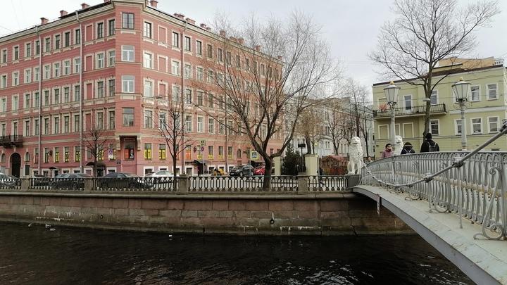 Не май месяц: погода на праздники почти стала самой холодной в Петербурге за 20 лет