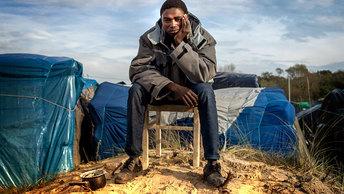 Беженцы и постмодерн