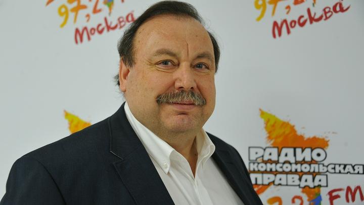 Оппозиционер Гудков рассказал об арестах, тюрьмах и ссылках писателя Антона Чехова